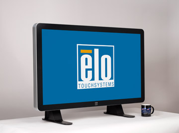 ELO DIGITAL SIGNAGE 3200L WIDE INTELLITOUCH USB