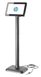 HP CDU 7 INCH LCD POLE USB