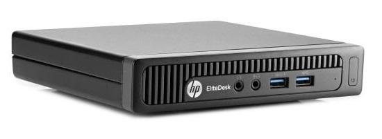 HP ELITEDESK MINI 800 I3 4GB 500GB HDD W8 D/GRADE
