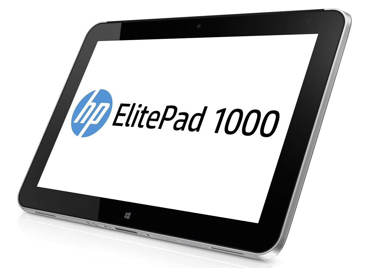 HP ELITEPAD 1000 Z3795 1.6GHZ 4GB 64SSD W8