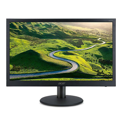 ACER MONITOR EB192QB 18.5IN VGA(U) LED BLK