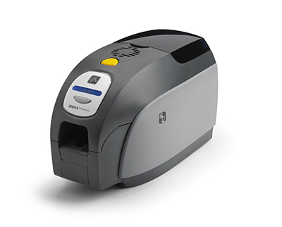 ZEBRA ZXP3 CARD PRINTER SINGLE USB SEA