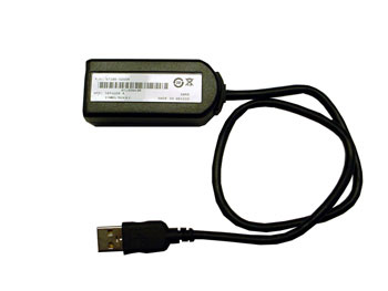 ZEBRA ADAPTER SYNAPSE SCANNER USB PHASE 2 HID