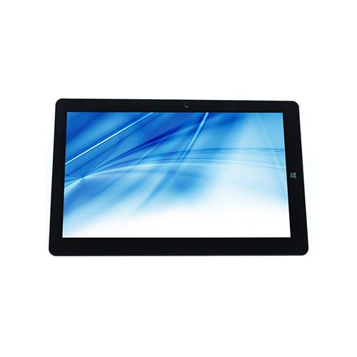 Element He10-W+ Tablet, N4120 Processor, 6GB RAM, 128GB Storage, 10 Inch Display, Windows 10