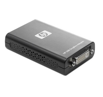 HP GRAPHICS ADAPTER USB FOR RP3000 RP5700